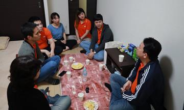 Sếp FPT Japan đi khắp nước Nhật nghe đồng nghiệp tâm sự