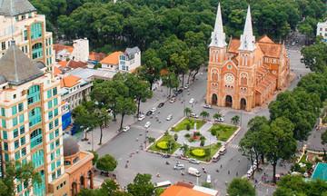 FPT Software mở văn phòng mới trung tâm Sài Gòn, tuyển 8.000 nhân sự