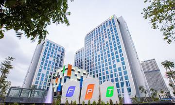 FPT chuyển trụ sở và thay đổi đăng ký kinh doanh