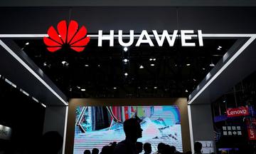 Huawei lấn sân phần mềm và đám mây