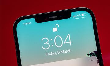 FPT Shop tặng 10 GB để khách hàng trải nghiệm 5G trên iPhone 12 Series