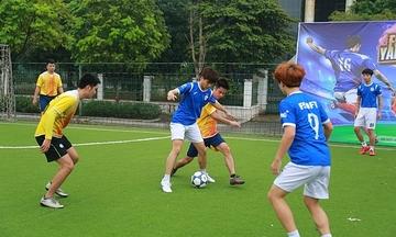 Yamato Cup của FPT Software xác định 5 đội đầu tiên vào Tứ kết