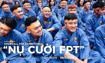 Hội Nhiếp ảnh nhà F kêu gọi gửi ảnh triển lãm 'Nụ cười FPT'