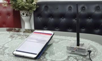 FPT Telecom tiên phong sáng tạo thiết bị đo Wi-Fi