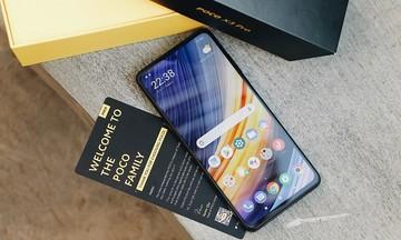 FPT Shop độc quyền lên kệ Xiaomi POCO X3 Pro, tặng bộ quà trị giá 2 triệu đồng
