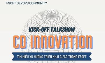 FPT Software tổ chức talkshow về xu hướng triển khai CI/CD