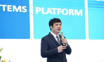 'Thời điểm ngàn năm có một để CNTT Việt Nam cạnh tranh sòng phẳng toàn cầu'