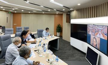 FPT 'bắt tay' Khánh Hoà xây hướng đi đột phá trong phát triển kinh tế