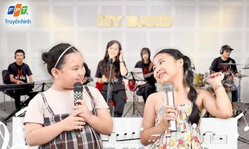 Học nhạc tại nhà miễn phí với Truyền hình FPT