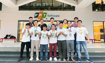 Tăng năng suất gấp 197 lần, dự án FPT Software 'ngược dòng' ngoạn mục