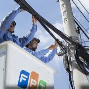 Hạ tầng FPT Telecom chi 500 triệu đồng tôn vinh chất lượng vận hành