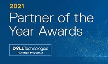 Synnex FPT lần đầu giành giải nhà phân phối xuất sắc khu vực của Dell Technologies