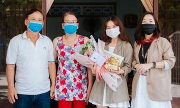Đại học FPT Đà Nẵng tôn vinh sinh viên xuất sắc bằng hình thức online