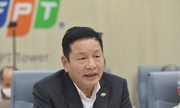FPT ký hợp tác chuyển đổi số toàn diện cho Hà Giang