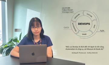 FPT Software khởi động chương trình thúc đẩy Agile