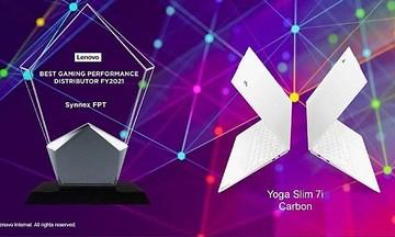 Synnex FPT là nhà phân phối sản phẩm Gaming tốt nhất của Lenovo Việt Nam