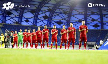 FPT Telecom phát trực tiếp lễ bốc thăm vòng loại World Cup trên đa nền tảng