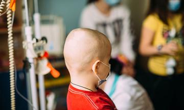 Chung tay cùng Quỹ nhà F giúp trẻ em ung thư Việt Nam
