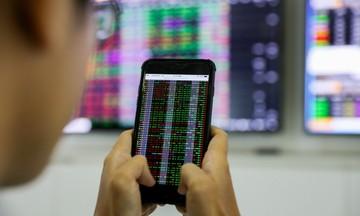 Cổ phiếu FPT tăng mạnh khi có tin hệ thống mới của HoSE sắp vận hành