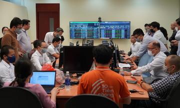 Đúng cam kết, HoSE chính thức vận hành hệ thống giao dịch mới do FPT cung cấp