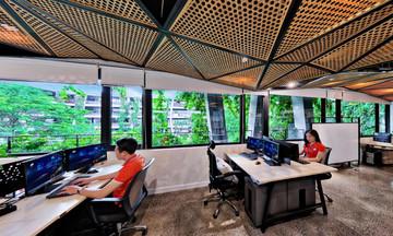 FPT Software trao 1 tỷ đồng học bổng lập trình cho học sinh