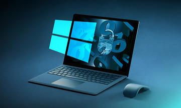 Microsoft tung bản vá lỗi nghiêm trọng cho Windows