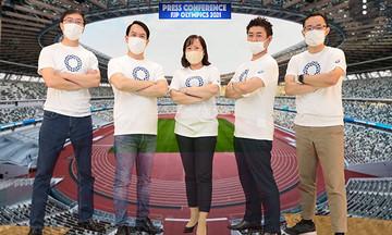FPT Japan tổ chức Olympic cho CBNV và người thân