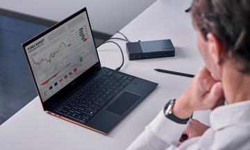Synnex FPT - Nhà phân phối chính thức notebook MSI tại Việt Nam