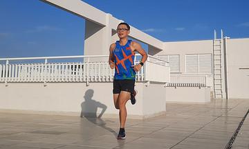 FPT Run 'tung' giải thưởng hấp dẫn cho thử thách chạy mùa dịch