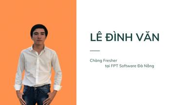 Hành trình từ công nhân may đến lập trình viên tại FPT Software