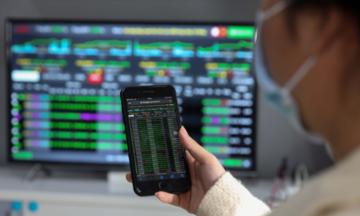 Hệ thống HoSE do FPT cung cấp vận hành thông suốt tăng tính thanh khoản