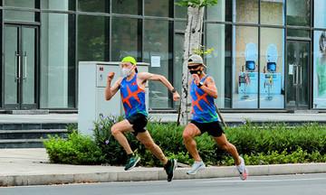 VnExpress Marathon Quy Nhơn dời lịch tổ chức sang 2022