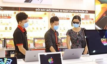 Quản lý FPT Retail tự nguyện giảm thu nhập cùng nhân viên vượt dịch