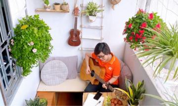 9x Phần mềm Đà Nẵng tự viết ca khúc mừng sinh nhật công ty
