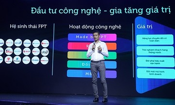 Nhiều bài toán thách thức đang chờ đợi đội ngũ công nghệ FPT