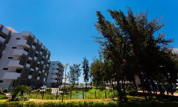 Đại học FPT Đà Nẵng hỗ trợ kí túc xá để thành phố làm khu cách ly
