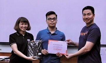 9X chinh phục nghề phân tích dữ liệu sau 8 tháng học online với FUNiX