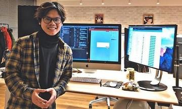 Cựu sinh viên Đại học FPT trở thành giám đốc công nghệ tại Nhật