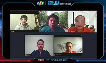 FAIC 2021 hé lộ cơ hội trở thành chuyên gia AI quốc tế cho sinh viên Việt
