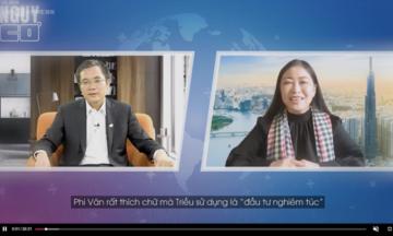 Anh Dương Dũng Triều: 'Hoàn thành nhiệm vụ với HoSE, FPT tự tin giải những bài toán trong nước'