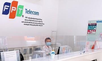 FPT Telecom thành Vinh ứng phó nhanh với chính sách siết chặt giãn cách