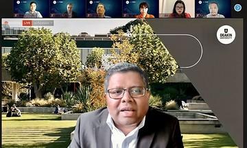 Trở thành cử nhân Australia với chương trình học FUNiX hợp tác Deakin University