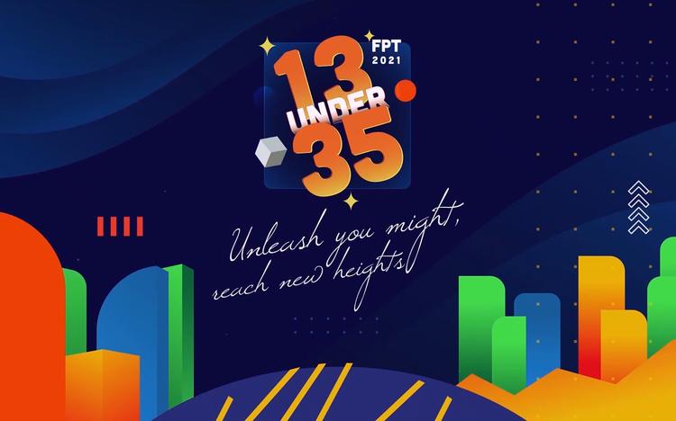 Hướng dẫn các bước đăng ký FPT 13 Under 35
