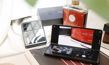 Ðặt trước Galaxy Z Fold3 và Z Flip3 5G, nhận ngay ưu đãi lớn từ FPT Shop