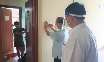 Người dân Thanh Xuân Trung đánh giá cao điều kiện sinh hoạt ở KTX ĐH FPT