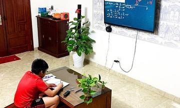 Học online dễ dàng với FPT Play Box