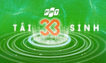Hơn 40 nghìn người FPT sẽ cùng đón sinh nhật online đặc biệt