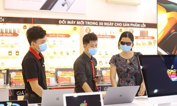 FPT Retail mua công ty con để mở rộng hệ thống phân phối
