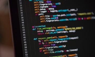 Trí tuệ nhân tạo biết code
