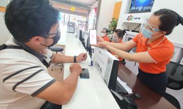 FPT Telecom chi 328 tỷ tạm ứng cổ tức đợt 1